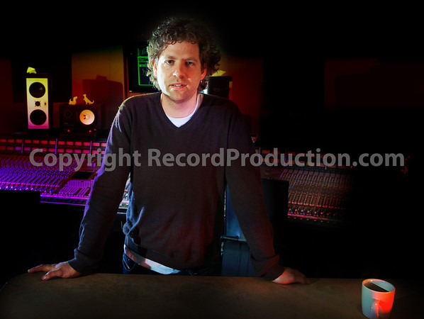 --  Watch our VIDEO interview with Toby Smith: http://www.recordproduction.com/toby-smith.html