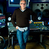 "Trevor Horn standing in front of his SSL AWS 900+ console at SARM Studios, Studio 4. Watch our exclusive video interview with Trevor Horn here:  <a href=""http://www.recordproduction.com/trevor-horn-record-producer.html"">http://www.recordproduction.com/trevor-horn-record-producer.html</a>"