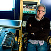 "Music producer Trevor Horn in the recording studio Watch our exclusive video interview with Trevor Horn here:  <a href=""http://www.recordproduction.com/trevor-horn-record-producer.html"">http://www.recordproduction.com/trevor-horn-record-producer.html</a>"