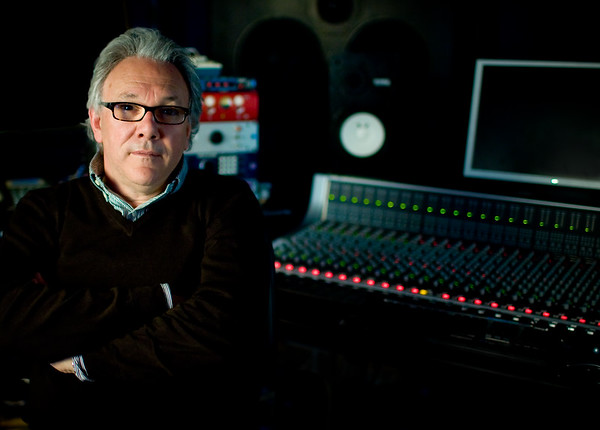 Trevor Horn, record producer Watch our exclusive video interview with Trevor Horn here:  http://www.recordproduction.com/trevor-horn-record-producer.html