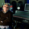 "Trevor Horn with SSL AWS 900+ mixing console at SARM Studios London Watch our exclusive video interview with Trevor Horn here:  <a href=""http://www.recordproduction.com/trevor-horn-record-producer.html"">http://www.recordproduction.com/trevor-horn-record-producer.html</a>"