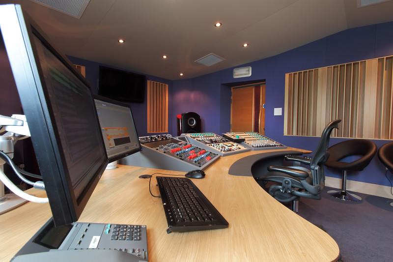 Air Mastering Studios