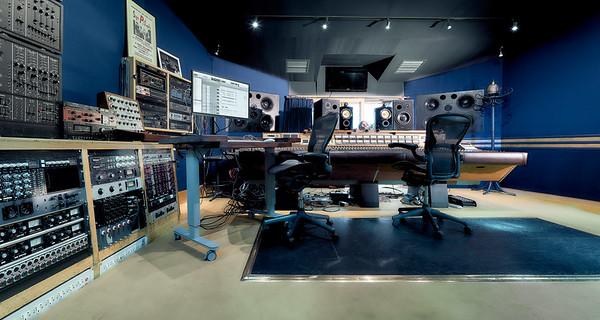 Assault And Battery Studios