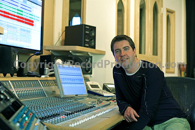 Pictures of recording studios, record producers and other features on http://www.RecordProduction.com