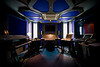Chestnut music recording studios London - control room