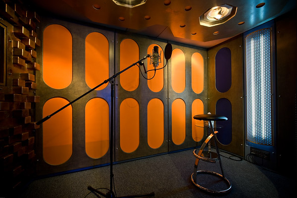 Chestnut music recording studios London