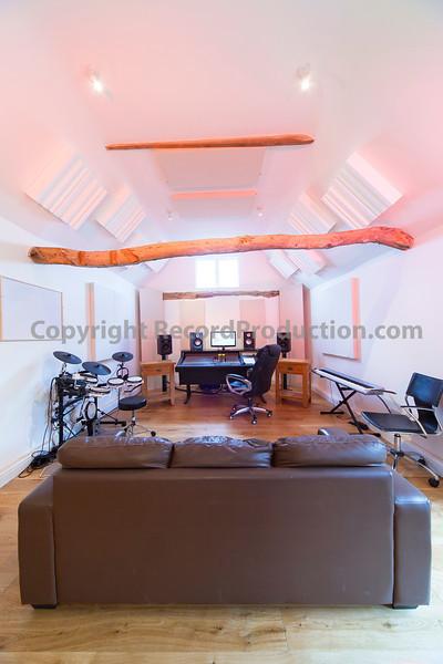 Crooks Hall Studios