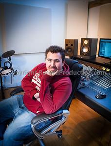 Crooks Hall Recording Studios