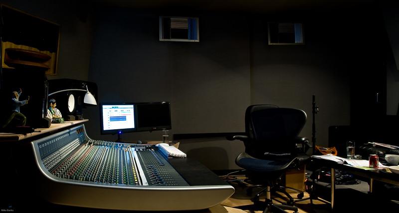 Dean Street Studios