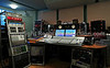 """Record producer Mick Glossop's private music recording studio in London. Watch his video interview on our site  <a href=""""http://www.RecordProduction.com"""">http://www.RecordProduction.com</a>"""