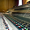 Classic EMI Neve mixing console at Great Linford Manor Studios