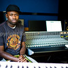 Jay, studio owner of Jutland Recording Studios London