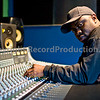 Jutland recording studios, Battersea, London. SSL AWS900+ equipped music studio
