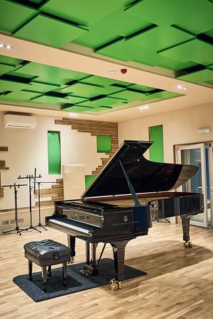 Master Chord Studios