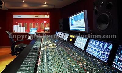 SSL Duality at Modern World Studios