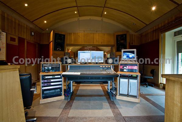 Monkey Puzzle House Studios
