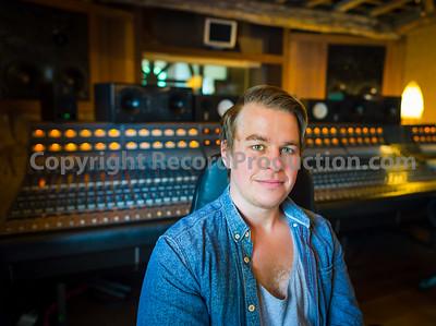 Monnow Valley Studios