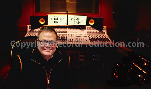 Motherlode Studios