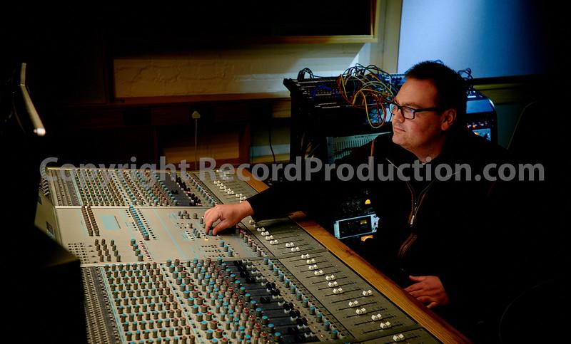 Woodworm Studios