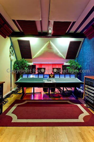 Nut Shed Studios, Ireland