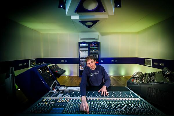 Rimshot Studios