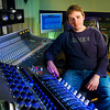 Mike Thorne, owner and engineer at Rimshot Studios -  Superb recording studio in Kent, England, aimed at bands and live performance