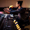 Laurent Dupuy mixing on the SSL