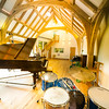 Rimshot Studios - Superb recording studio in Kent, England, aimed at bands and live performance