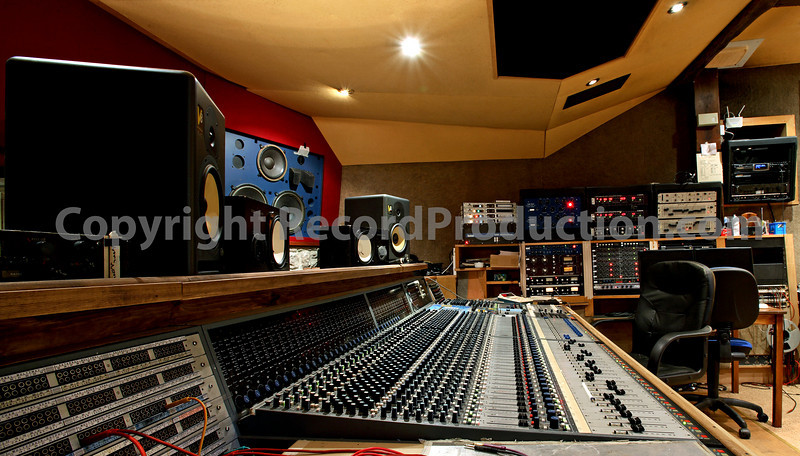 Rockfield Recording Studios, Monmouth, UK  Find out more about Rockfield Studios:  http://www.recordproduction.com/rockfield_recording_studios.html