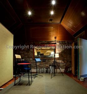 Rockfield Recording Studios, Monmouth, UK  Find out more about Rockfield Studios:  http://www.recordproduction.com/rockfield_recording_studios.html