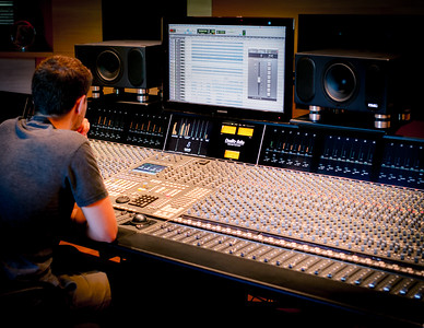 SSL Duality Demo Studio