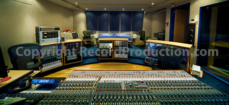 Watch the video tour around Snpa Studios: http://www.recordproduction.com/snap-studios-london.htm