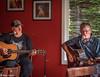 Red Dog Saloon Band, Kelburn Village Pub, Wellington, 15 March 2015