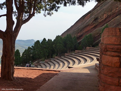 Further Red Rocks 2012