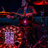 February 18, 2018 Dahlia Presents Red Sun Rising in support of Stone Sour. Photo by Tony Vasquez.