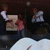 Dom Flemons Trio; John Henry Bones duel