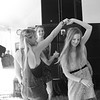 Dancing to the Dharma Bombs