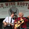 Peter Rowan's Bluegrass Band