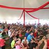 Judy Chops Kid Set... full tent