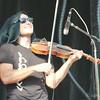 Hot fiddler. Literally.