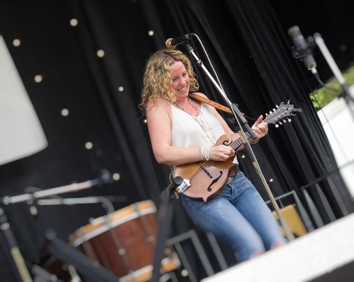 Amy Helm