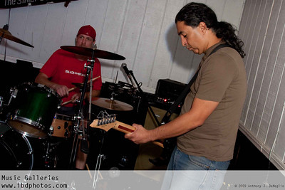 """""""The Red Barn"""" 10/16/09"""