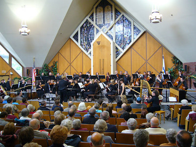 2006-05-21 Musical Diaspora Concert