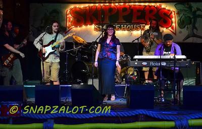 Cope/Charlie Dandelion - Skipper's Smokehouse - 08/16/13