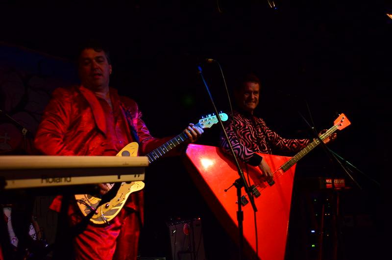 Red Elvises - Skippers - 11-02-13 078