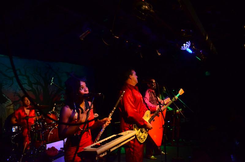 Red Elvises - Skippers - 11-02-13 667