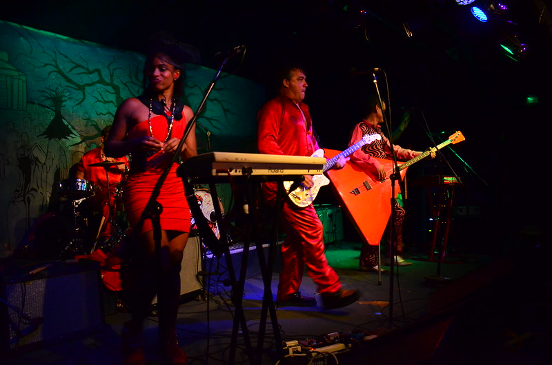 Red Elvises - Skippers - 11-02-13 611