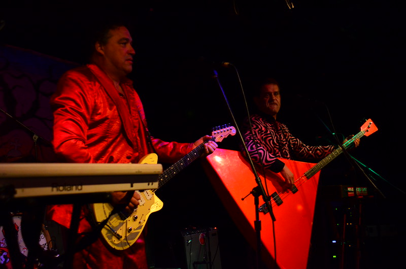 Red Elvises - Skippers - 11-02-13 077