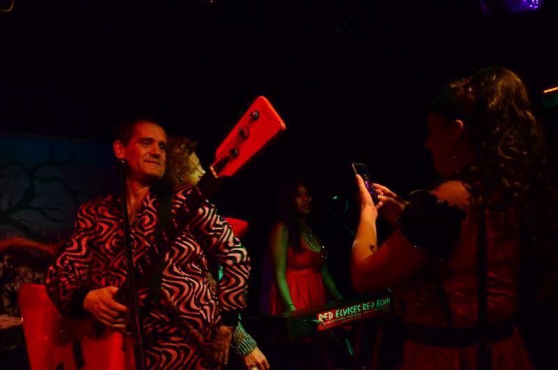 Red Elvises - Skippers - 11-02-13 468