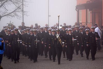 Marinens Musikkår